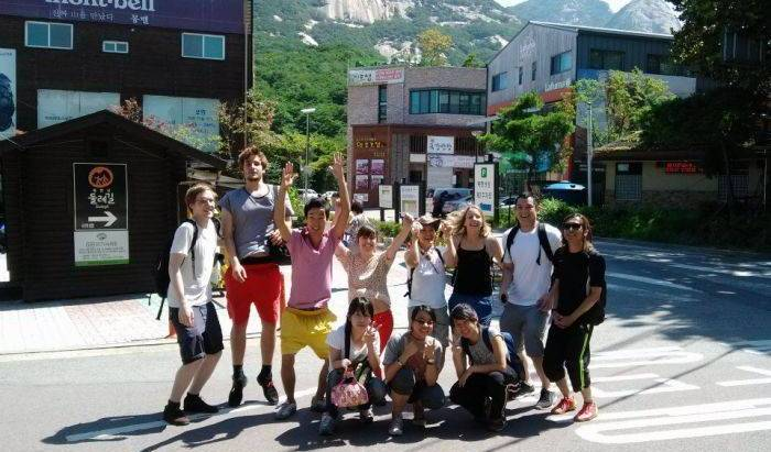 Pencil5 Hostel - Get cheap hostel rates and check availability in Seoul 29 photos