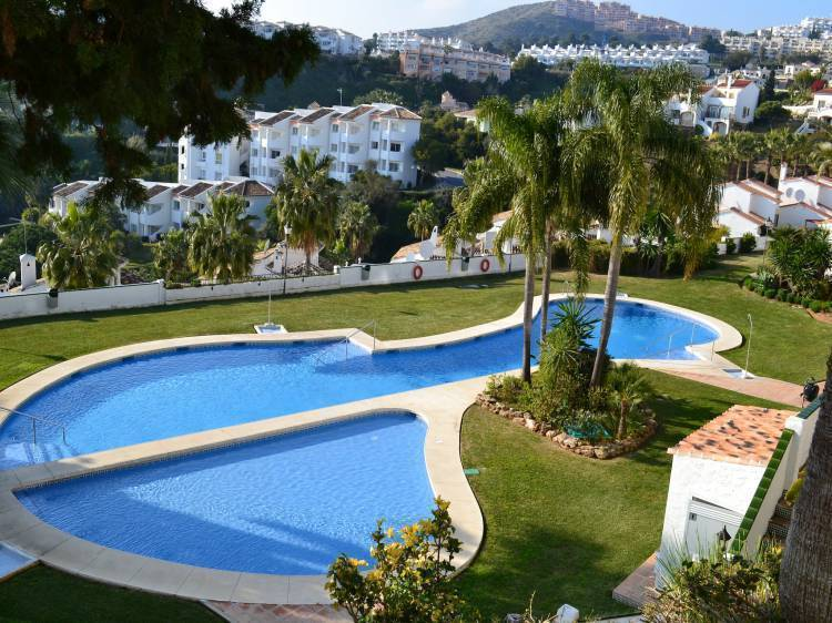 Apartamentos Mirador de Calahonda, Mijas Costa, Spain, Spain bed and breakfasts and hotels