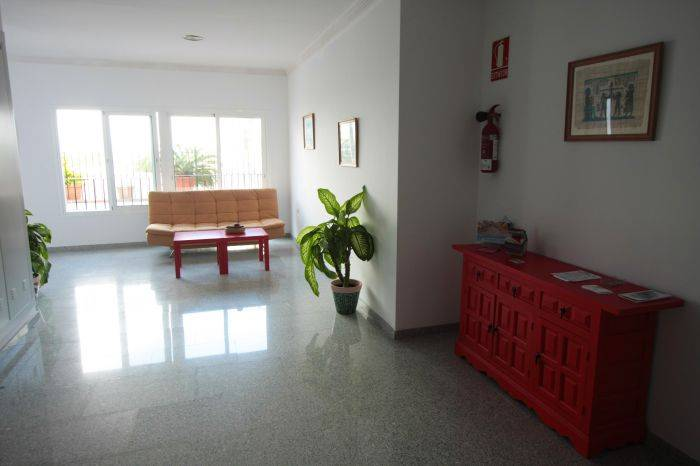 Apartamentos Nerjaluna, Nerja, Spain, bed & breakfasts for world travelers in Nerja