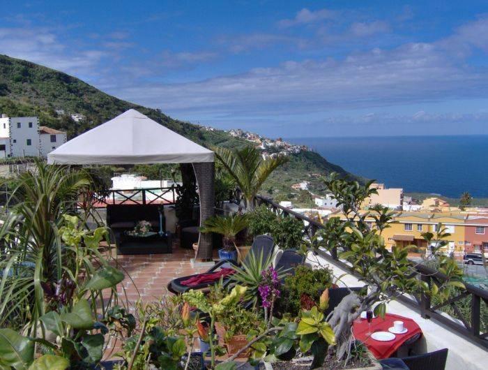 Apartamentos San Antonio, Santa Cruz de Tenerife, Spain, Spain bed and breakfasts and hotels
