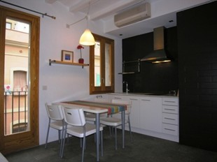 Apartment Barceloneta Beach, Barcelona, Spain, Spain hostela i hotela