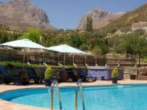Bandb: The 7the Heaven, Alora, Spain, Spain bed and breakfasts and hotels