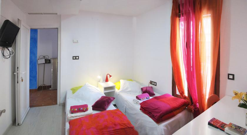 Bed and Breakfast Casa Alfareria 59, Sevilla, Spain, hipster bed & breakfasts, hotels and inns in Sevilla