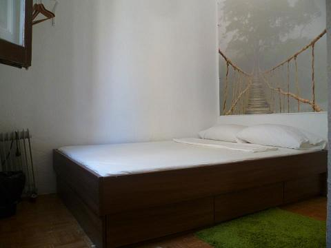 Be Happy Hostal, Barcelona, Spain, Spain bed and breakfasts and hotels