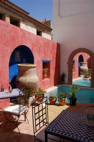 Casa Aire de Lecrin, Durcal, Spain, Spain bed and breakfasts and hotels