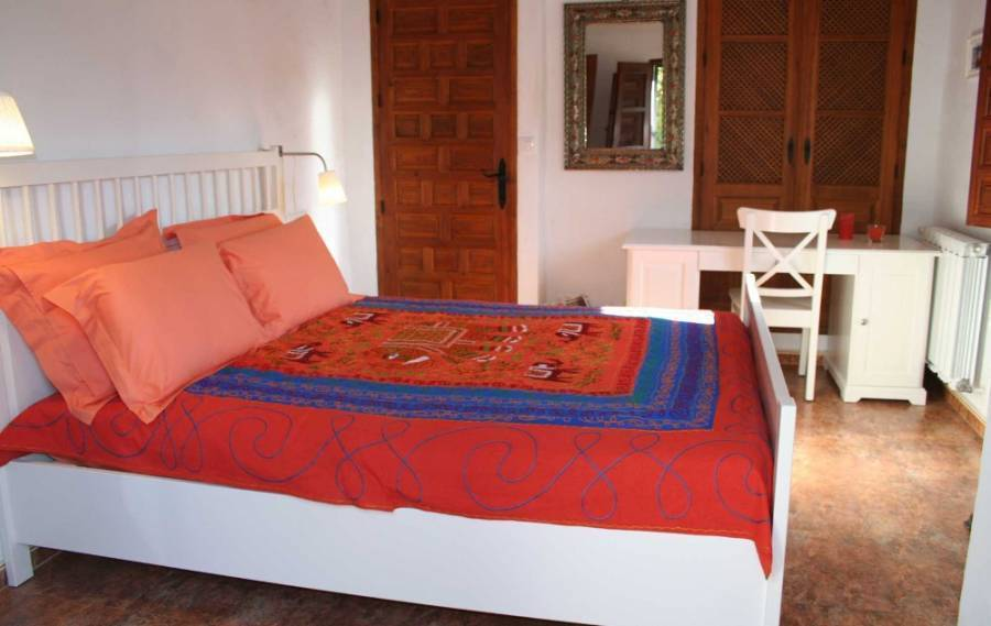 Casa del Molinero, Comares, Spain, high quality holidays in Comares