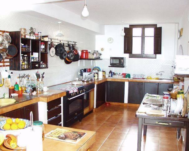 Casa Nicolar, Granada, Spain, Vacanze vacanze, prenotare un letto & colazione in Granada