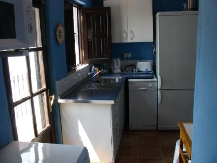 Charming Townhouse in Alora, Malaga, Spain, hostel deal of the year in Malaga