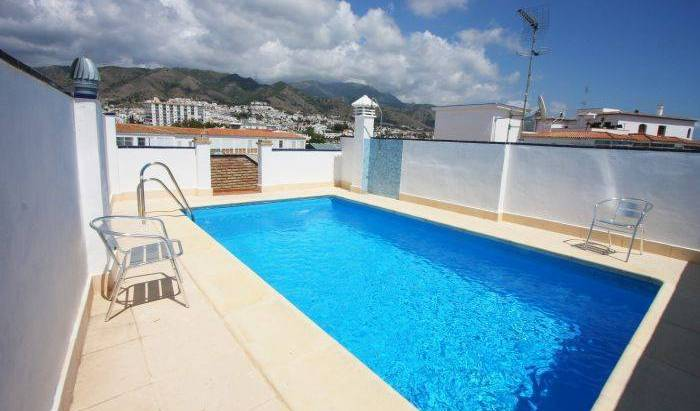 Apartamentos San Miguel - Get cheap hostel rates and check availability in Nerja 20 photos