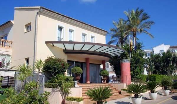 Aparthotel La Pergola, fast online booking 17 photos