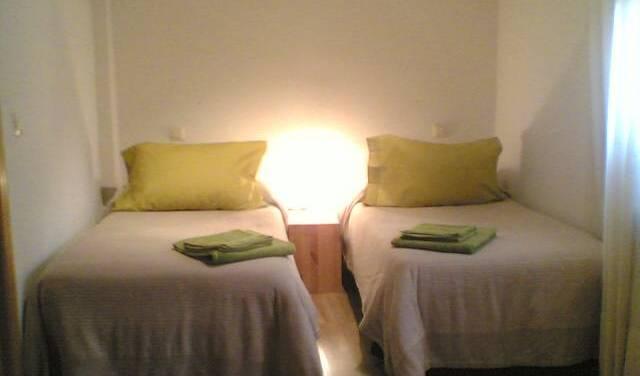 Apartment Doncellas -  Toledo 7 photos