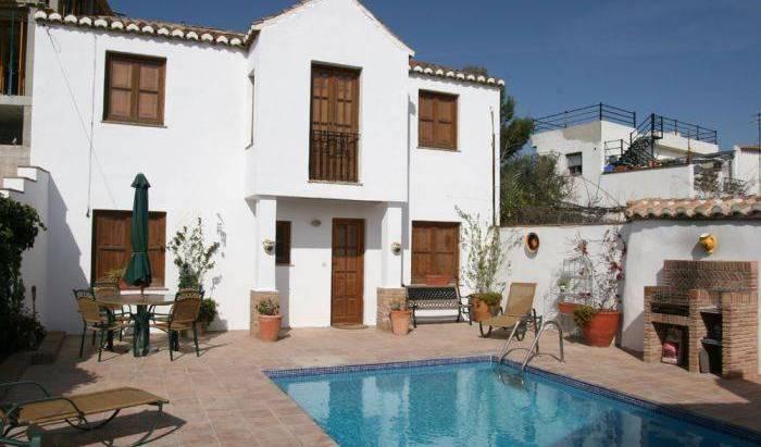 Casa Montserrat 23 photos