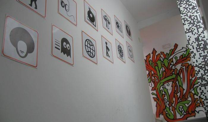 Downtown Hostel Malaga - Search for free rooms and guaranteed low rates in Malaga 5 photos