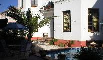 El Azul Guesthouse -  Alora, bed & breakfasts and places to visit for antiques and antique fairs 1 photo