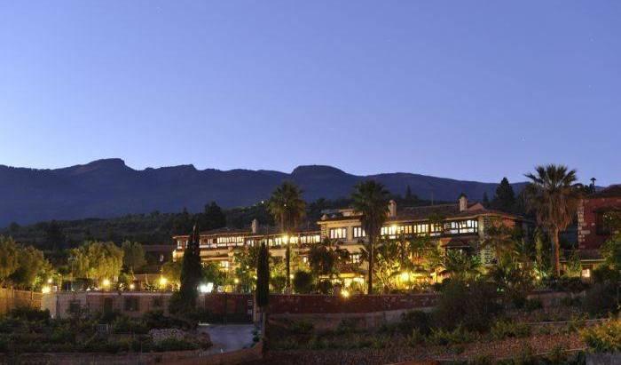 Hotel El Nogal 7 photos