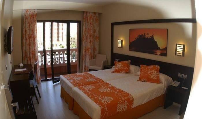 Hotel Spa Cadiz Plaza 7 fotografije
