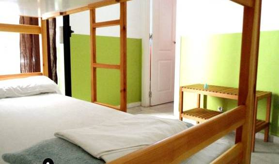Oasis Backpackers' Hostel Sevilla - Search available rooms and beds for hostel and hotel reservations in Sevilla 6 photos