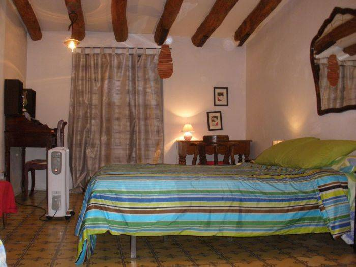 Double Room With Private Balcony in Born, Barcelona, Spain, Spain bed and breakfasts and hotels