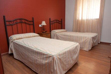 Hostal La Ruta, Paterna del Campo, Spain, discounts on vacations in Paterna del Campo