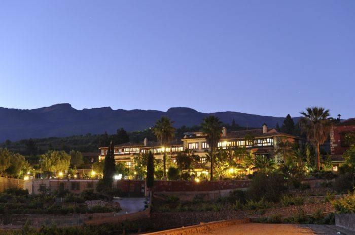 Hotel El Nogal, Santa Cruz de Tenerife, Spain, Spain bed and breakfasts and hotels