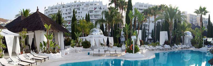 Hotel Suites Albayzin del Mar, Almunecar, Spain, Spain bed and breakfasts and hotels