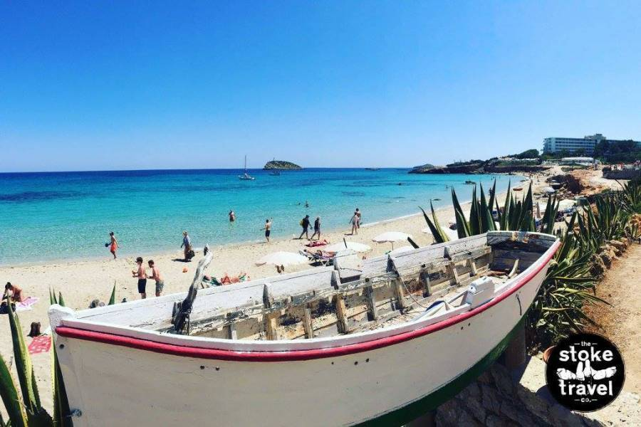 Ibiza Beach Camp, Ibiza, Spain, Spain Hostels und Hotels