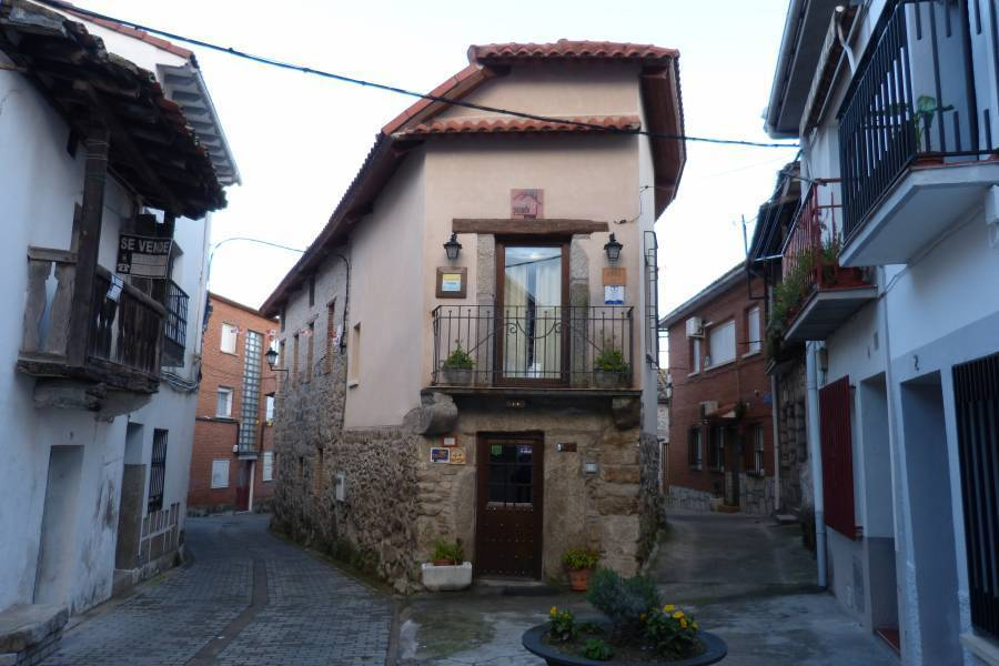 La Posada del Tietar, Avila, Spain, Spain hostels and hotels