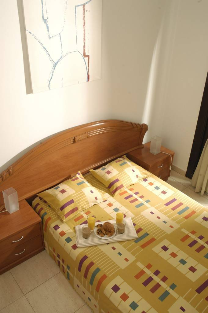 Las Ramblas I Apartments, Barcelona, Spain, affordable accommodation and lodging in Barcelona