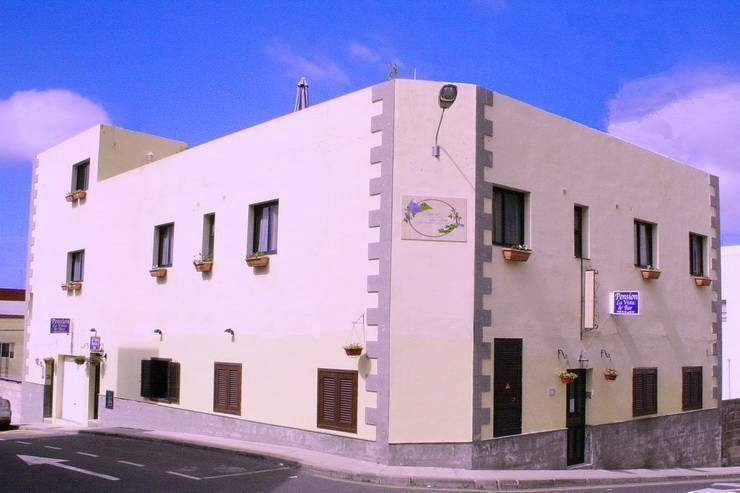La Vista, Guia de Isora, Spain, Spain bed and breakfasts and hotels