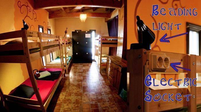 Los Amigos Backpackers Hostel, El Medano, Spain, find your adventure and travel, book now with BedBreakfastTraveler.com in El Medano