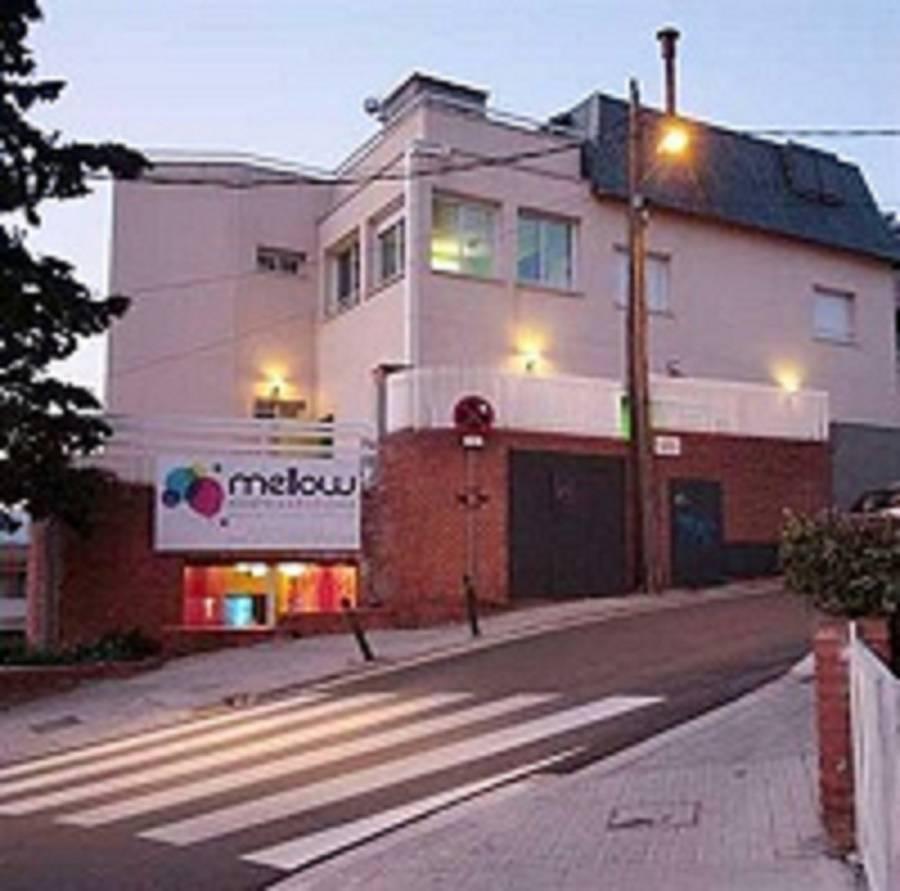 Mellow Hostel Barcelona, Barcelona, Spain, Spain hostels en hotels