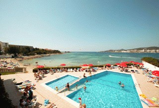 Nautilus Hotel, Ibiza, Spain, Spain hostela i hotela