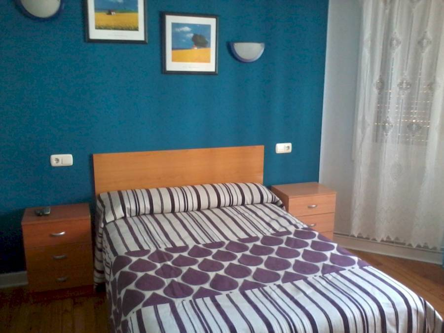 Pension Gema Irun, Irun, Spain, Spain bed and breakfasts and hotels