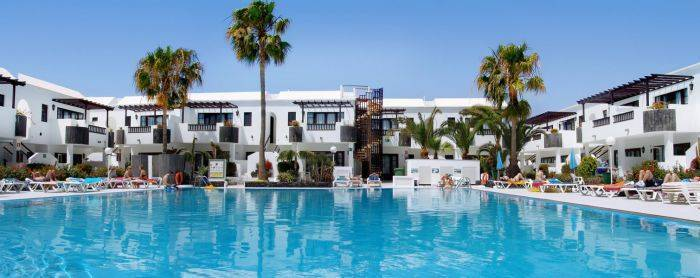 Plaza Azul, Puerto del Carmen, Spain, Spain bed and breakfasts and hotels