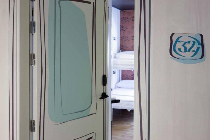 Room007 Ventura, Madrid, Spain, Spain hostels and hotels