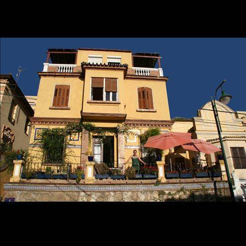 Villa Alicia Guest House, Alora, Spain, Spain hostels and hotels