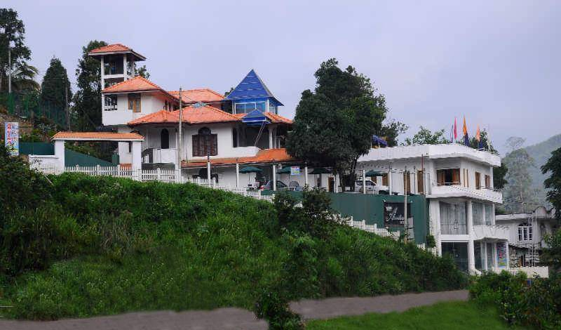 Asvika Hotel - Search available rooms and beds for hostel and hotel reservations in Hatton 1 photo