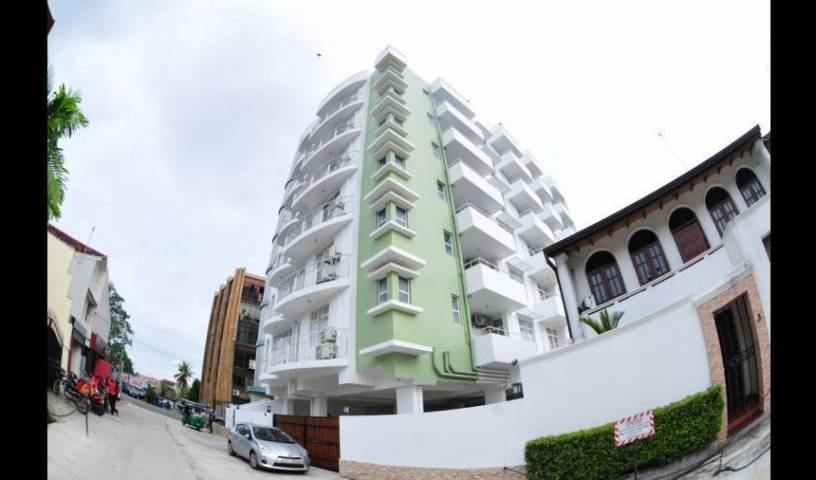 City Square Residences - Get cheap hostel rates and check availability in Colombo 19 photos