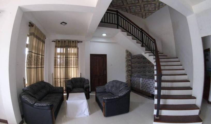 Heaven Rest, Maskeliya, Sri Lanka hostels and hotels 1 photo