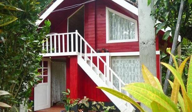 Paradise Cottage Kandy 1 photo
