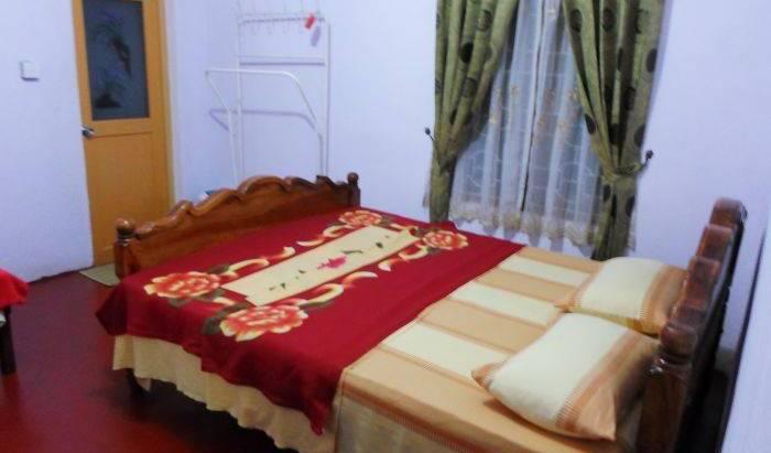 Samadhi Guest Inn Ella 4 photos
