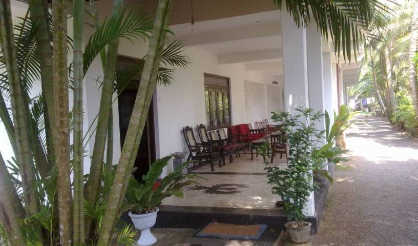 Sea Front - Search available rooms and beds for hostel and hotel reservations in Hikkaduwa, best hostels for visiting and vacationing in Hikkaduwa, Sri Lanka 3 photos