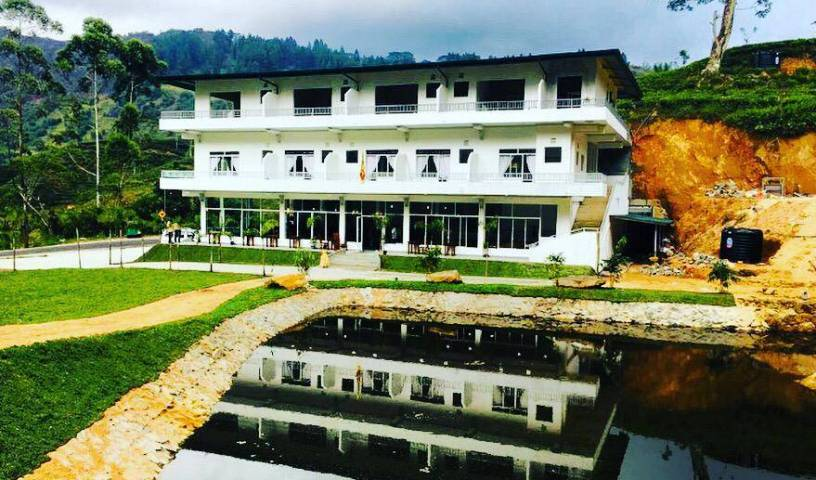 Trinitons Tea View Lake Resort - Search available rooms and beds for hostel and hotel reservations in Hatton, UPDATED 2021 hostels near the music festival and concerts 1 photo