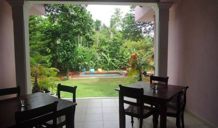 Villa Amore Mio - Get cheap hostel rates and check availability in Bentota 26 photos