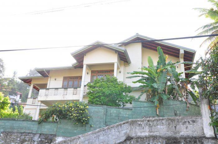 Inora Tourist Guest House, Kandy, Sri Lanka, compare prices for hostels, then book with confidence in Kandy