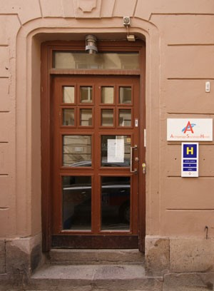 Archipelago Hostel Old Town Stockholm, Stockholm, Sweden, Sweden hostels en hotels