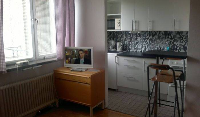 Sagaapartment - Search for free rooms and guaranteed low rates in Kungsholmen 10 photos