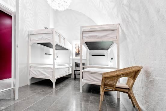 Hamilton Old Town Hostel, Djurgarden, Sweden, Sweden Hostels und Hotels