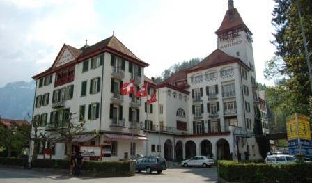 Funny Farm Backpackers Hostel - Search available rooms and beds for hostel and hotel reservations in Interlaken 6 photos