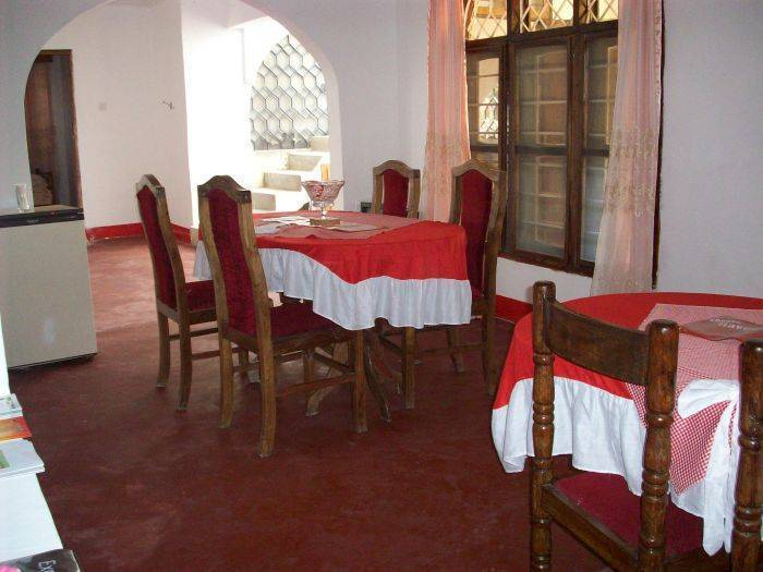 Amans Paradise Annex House, Dar es Salaam, Tanzania, tourist class bed & breakfasts in Dar es Salaam